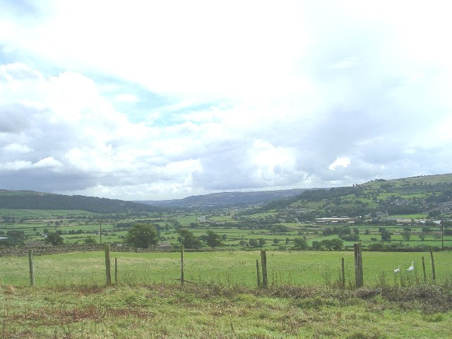 Aire Valley