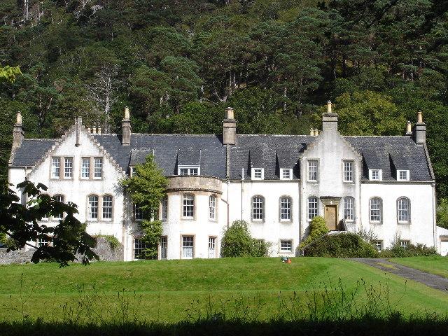 Flowerdale House