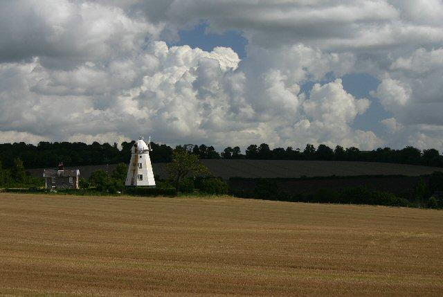 Dalham Mill