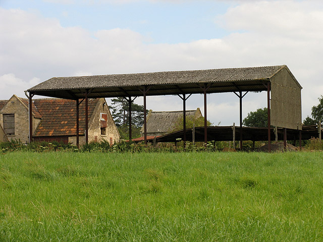 Barn at Manor Farm