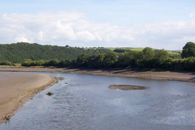 Landcross, near Bideford