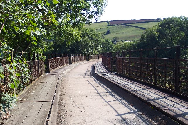 Torridge Viaduct
