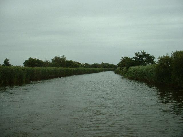 Meadow Dyke