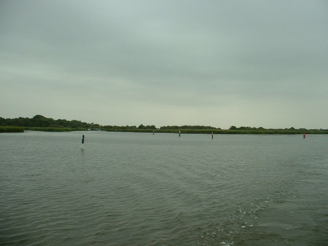 Heigham Sound