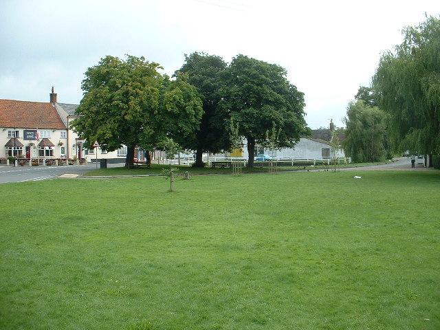 Martham Village Green