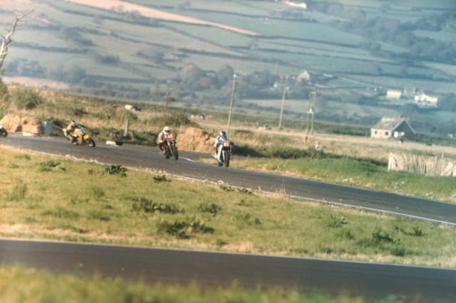 Pembrey Road Racing