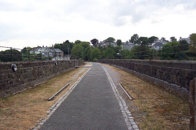 Tavistock Viaduct