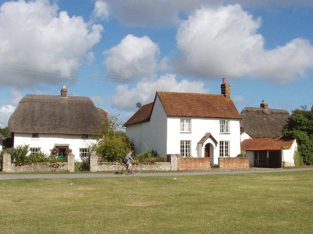 Townsend, Haddenham