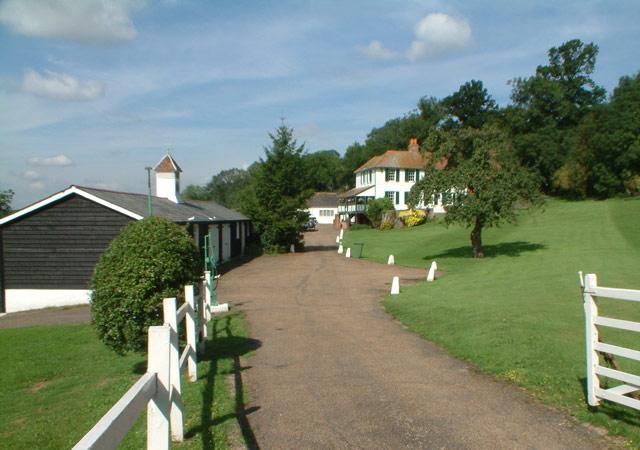 Keston Court Farm, Keston BR2