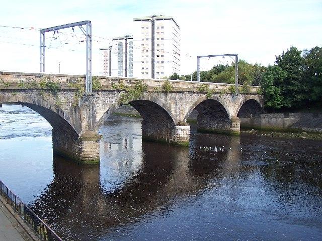 Ayr Viaduct