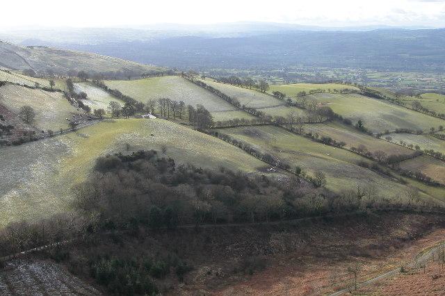 Clwydian Hills