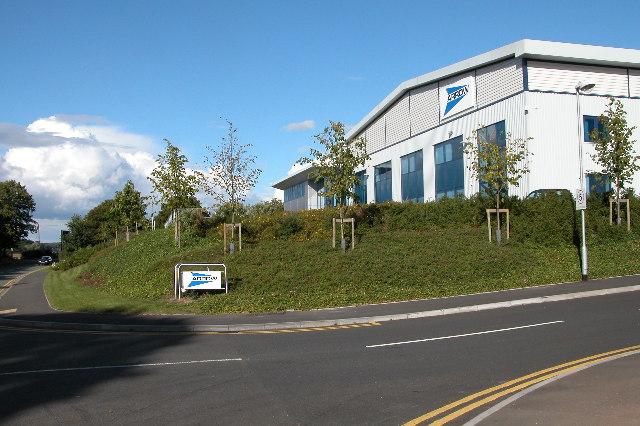 Norton Business Park