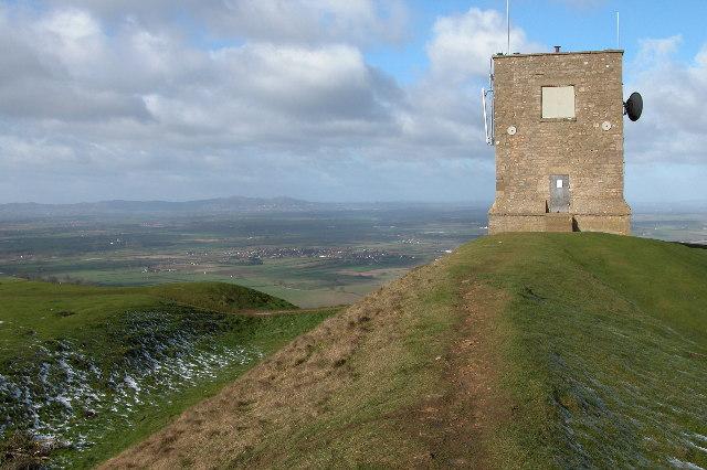 Parsons' Folly, Bredon Hill