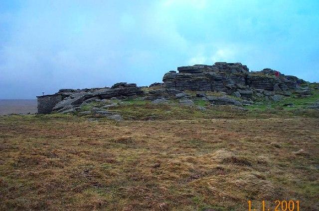 Oke Tor - Dartmoor