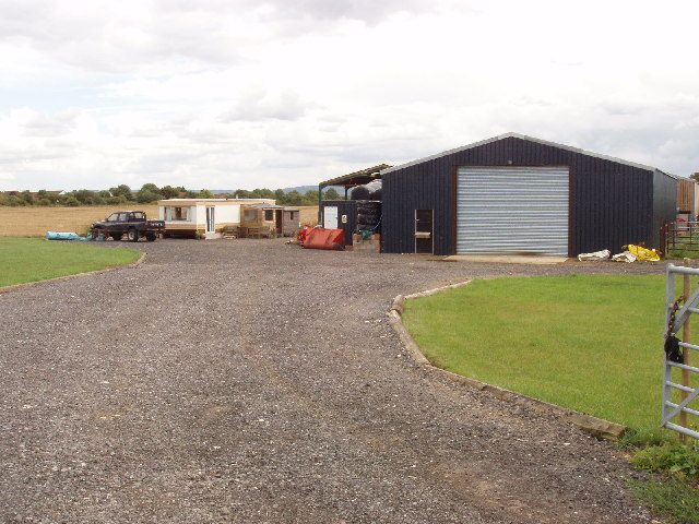 Cotteshill Farm, Haddenham