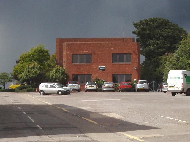 Haddenham Business Park