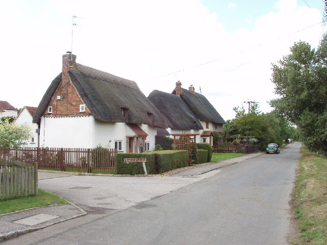 Cottages in Ford