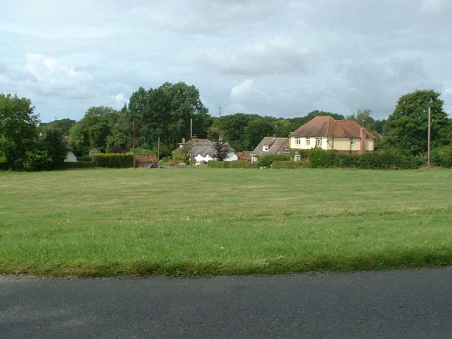 The Village of Holt