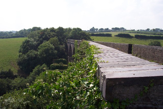 Ham Green Viaduct