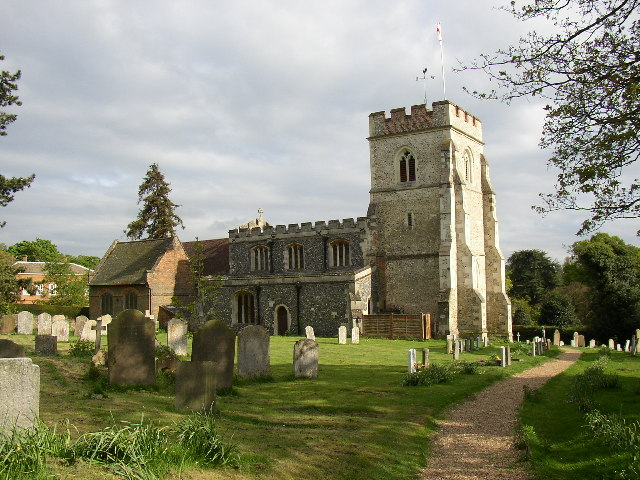 King'sWalden Church