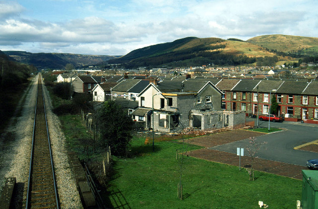 Treorchy