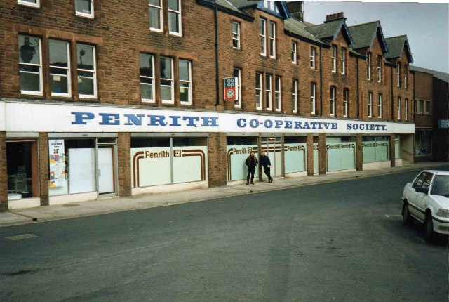 Penrith Co-op