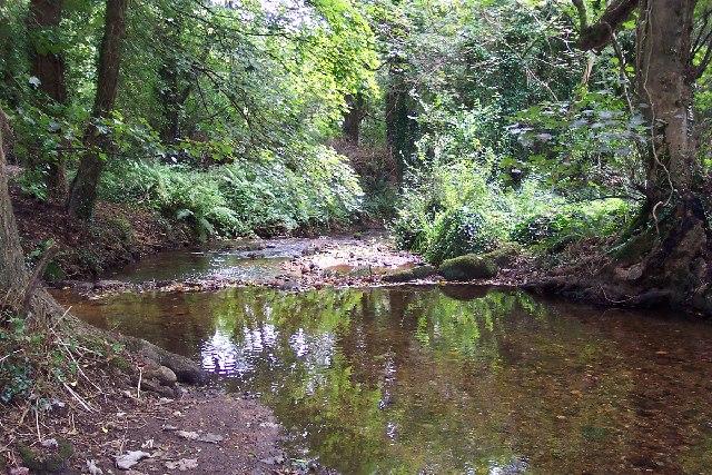 Lamorna Stream