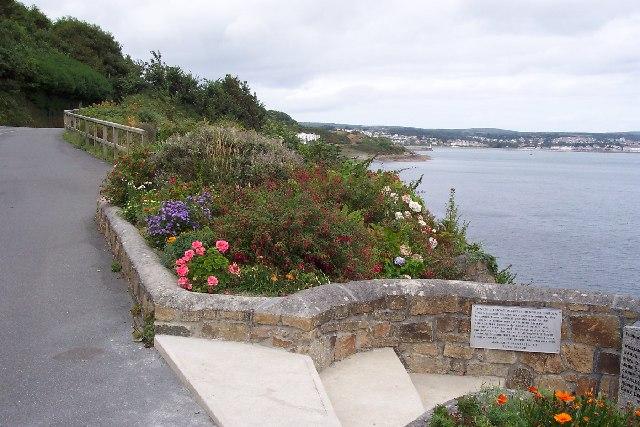 Penlee Memorial Garden