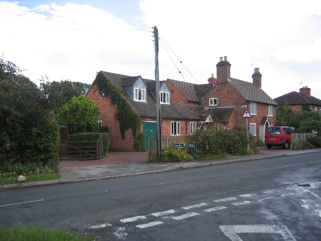 Norton Green