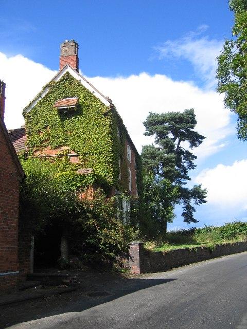 Heronfield House