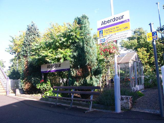 Aberdour Flower Show