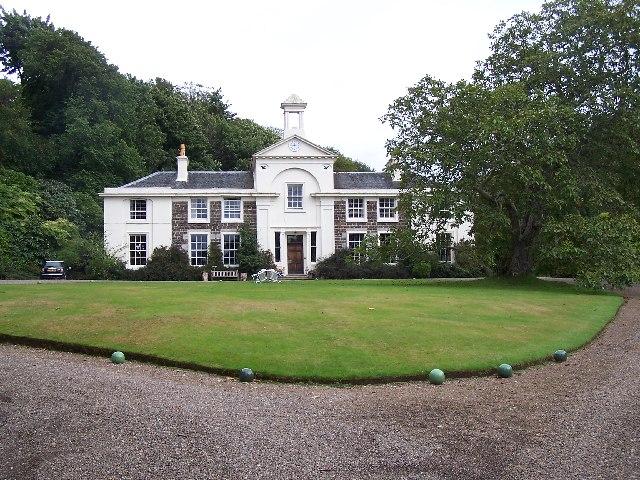Halkshill House