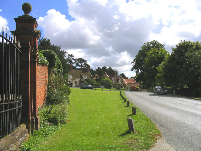 Easton, Suffolk