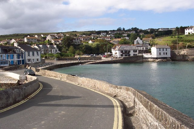 Portmellon, Cornwall