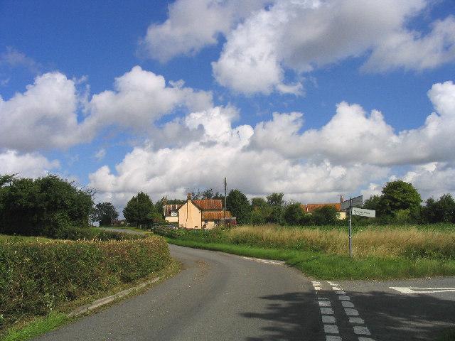 North Green, Suffolk