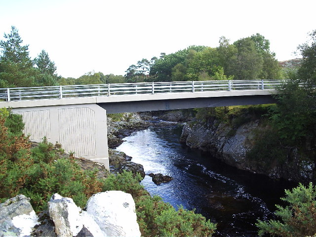 Baldownie Bridge