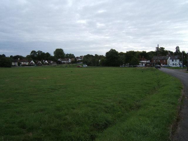 Stamford Green, Epsom