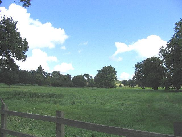 Sibton Park, Sibton, Suffolk