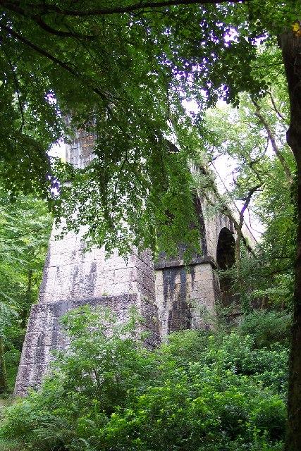 Treffrey's Viaduct