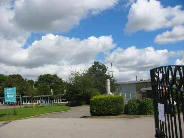 Adeyfield School Hemel Hempstead