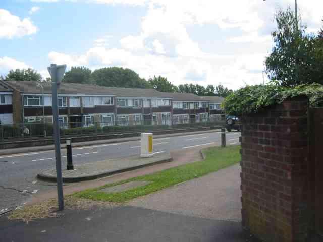 Housing Aycliffe Dr Hemel Hempstead