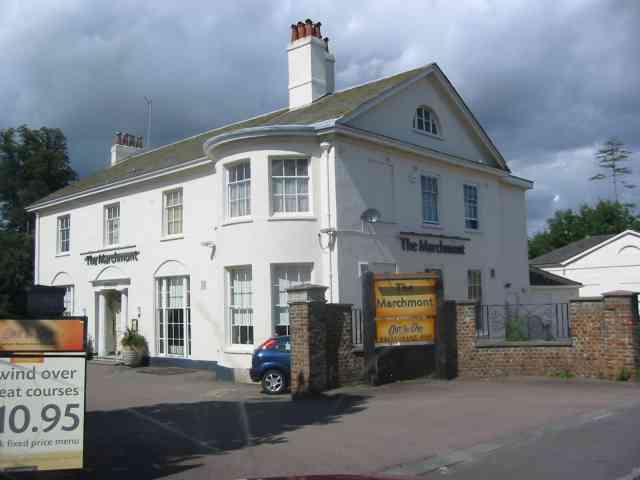 The Marchmont Piccotts End Hemel Hempstead