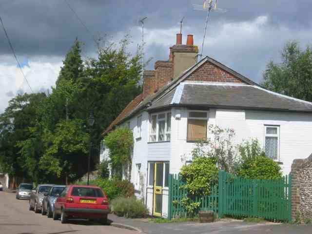 House in Piccotts End Hemel Hempstead