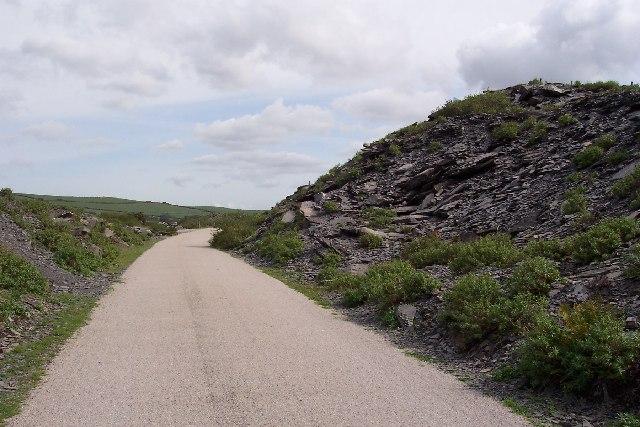 The Camel Quarry