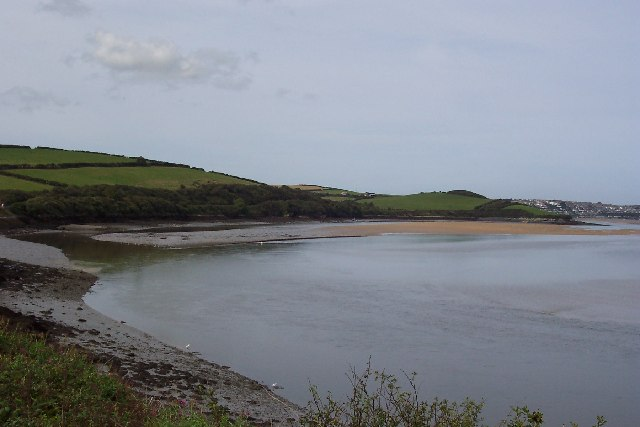 River Camel and Pinkson Creek