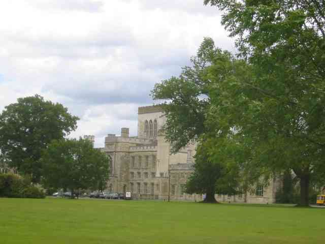 The College at Ashridge