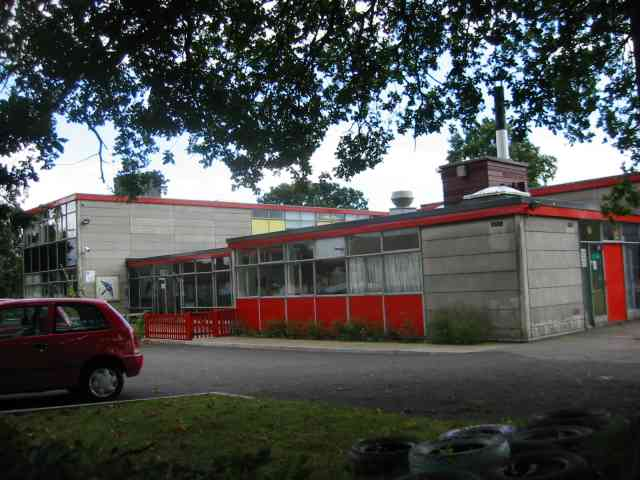 Martindale School, Warners End,  Hemel Hempstead