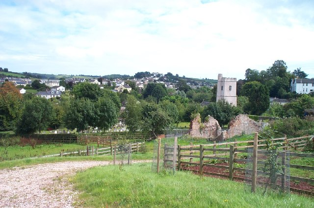 Kingskerswell - South Devon