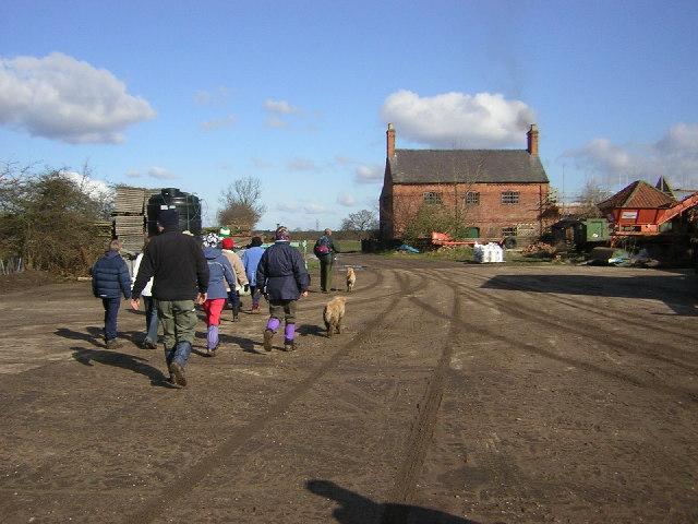 Plot Farm