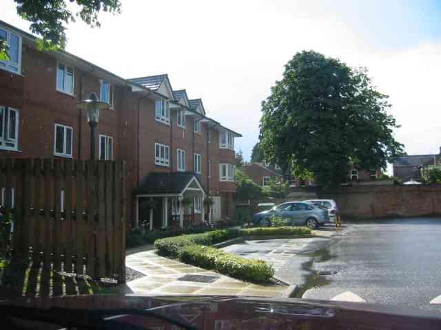 Houses Hanover Green off Puller Rd Hemel Hempstead